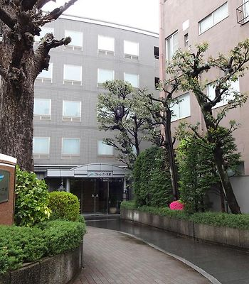 Hotel Forest Hongo photos Exterior Hotel information