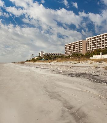 Hilton Head Marriott Resort & Spa photos Exterior Hotel information