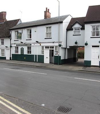 The Shipwrights Arms Hotel photos Exterior Hotel information