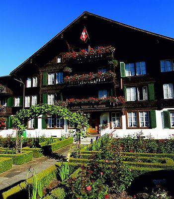 Chalet Swiss photos Exterior Hotel information