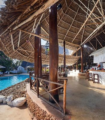 Diamonds Mapenzi Beach Club photos Exterior Hotel information