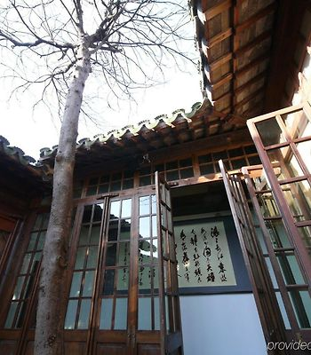 Pingjiang Lodge photos Exterior