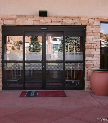 Hampton Inn & Suites Los Alamos photos Exterior