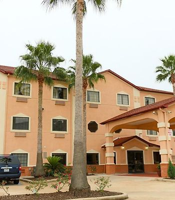 Americas Best Value Inn-Houston Fm 1960/ I-45 photos Exterior Hotel information