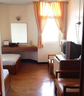 Muangphol Mansion photos Room