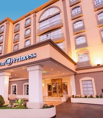 Hilton Princess Managua photos Exterior Hotel information