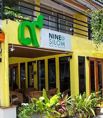 Nine@Silom photos Exterior