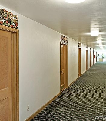 Americas Best Value Inn - Mayflower photos Interior