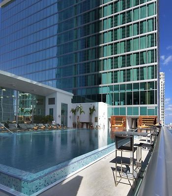 Jw Marriott Marquis Miami photos Exterior Hotel information
