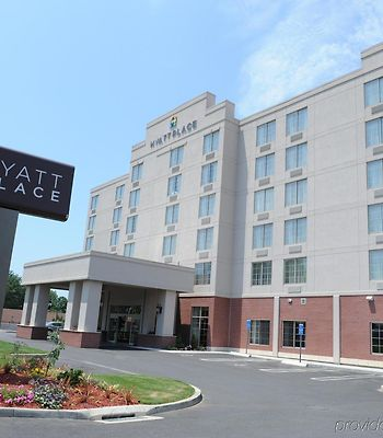 Hyatt Place Milford photos Exterior