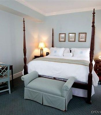 Lafayette Hotel photos Room