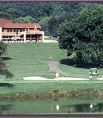 Cacapon State Park Lodge photos Exterior Hotel information