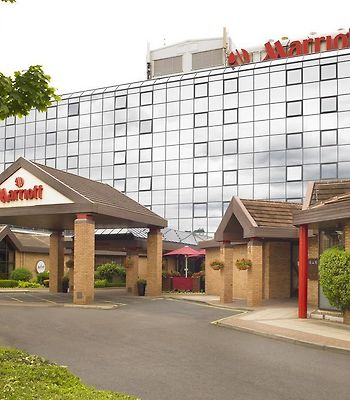 Newcastle Gateshead Marriott Hotel Metrocentre photos Exterior Hotel information