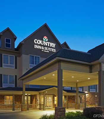 Country Inn & Suites By Radisson, Meridian, Ms photos Exterior