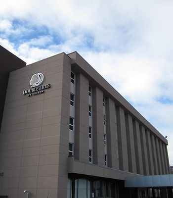 Doubletree By Hilton Kamloops photos Exterior Hotel information