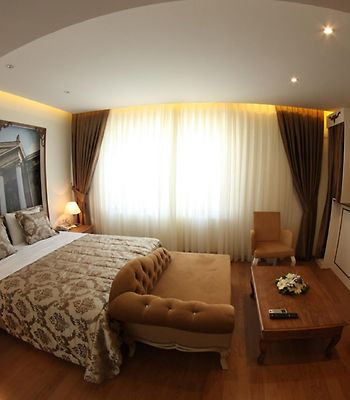 Elite Marmara Bosphorus Suites photos Exterior