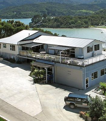 Why Worry Bed And Breakfast Coromandel Town photos Exterior