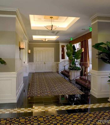 Doubletree By Hilton Hotel San Diego - Mission Valley photos Interior