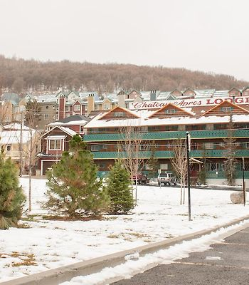 Chateau Apres Lodge photos Exterior Hotel information