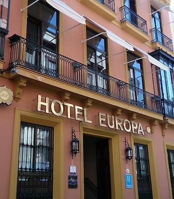 Europa photos Exterior Hotel information