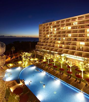 Hotel Mahaina Wellness Resorts Okinawa photos Exterior Hotel information