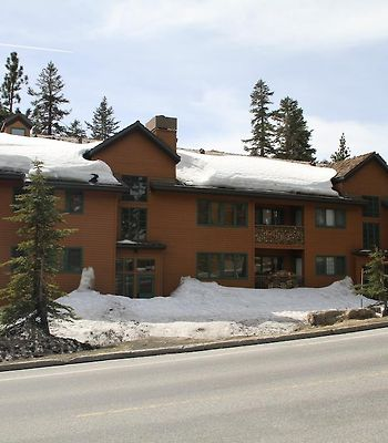 Mountainback At Mammoth photos Exterior Hotel information