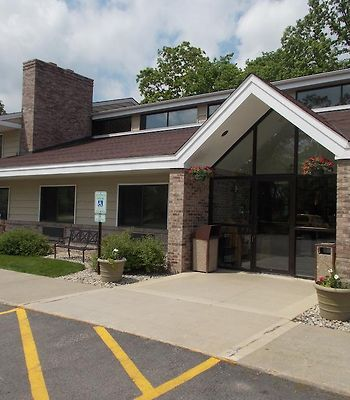 Boarders Inn & Suites Ripon photos Exterior Hotel information