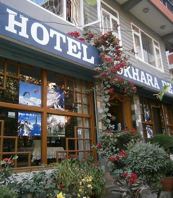 Hotel Pokhara Peace photos Exterior Hotel information