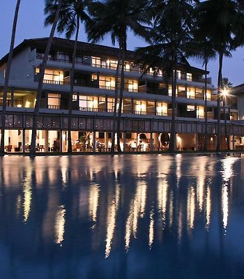 The Blue Water photos Exterior Hotel information