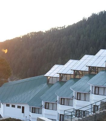 Kufri Holiday Resort photos Exterior Hotel information
