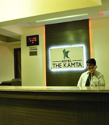 Hotel The Kamta photos Exterior Hotel information