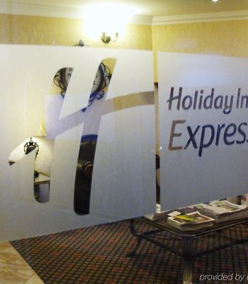 Holiday Inn Express & Suites A photos Interior