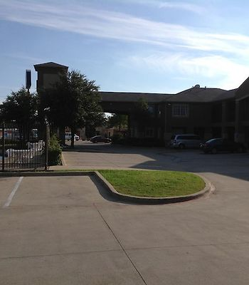 Howard Johnson Express Inn Grand Prairie Lone Star photos Exterior Hotel information