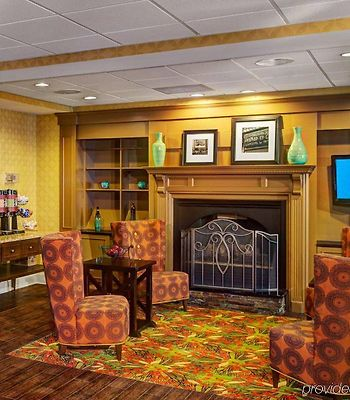 Hampton Inn & Suites Charlotte-Arrowood photos Interior