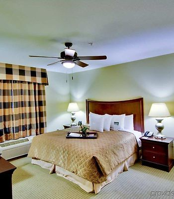 Homewood Suites By Hilton Fresno photos Room