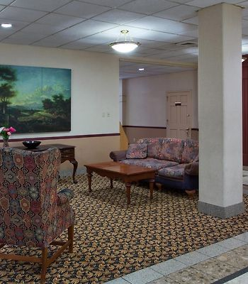 Ramada Cumberland Downtown photos Interior Hotel information