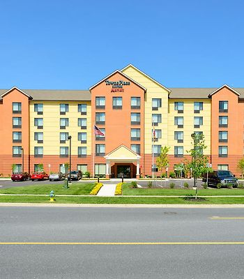 Towneplace Suites Frederick photos Exterior Hotel information