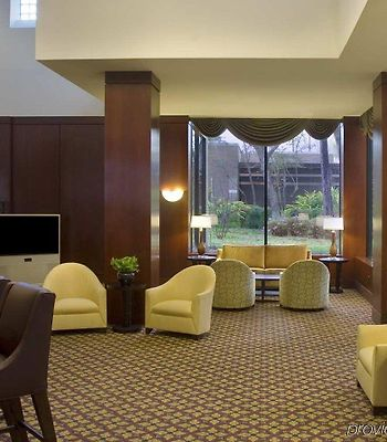 Doubletree Hotel Houston Intercontinental Airport photos Interior