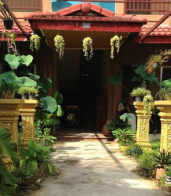 Angkor Secret Garden Hotel photos Exterior
