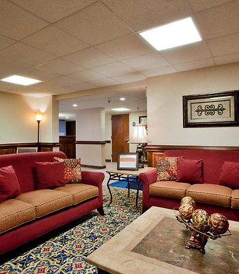 Comfort Inn Newport News photos Interior Hotel information