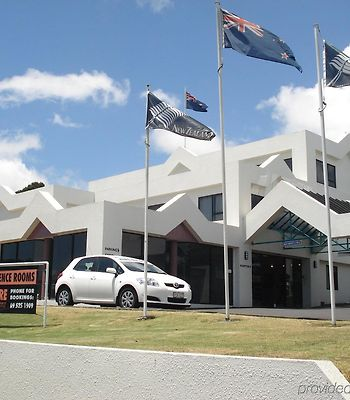 Best Western Ellerslie International Motor Inn photos Exterior
