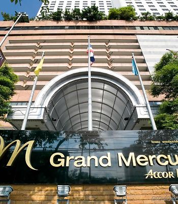 Grand Mercure Fortune photos Exterior