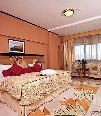Al Jawhara Hotel Apartments photos Room