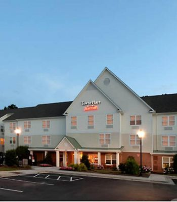 Towneplace Suites By Marriott Jacksonville photos Exterior Hotel information
