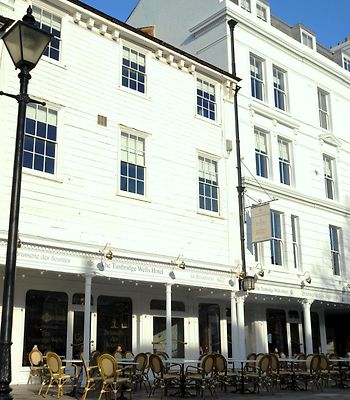 The Tunbridge Wells Hotel photos Exterior