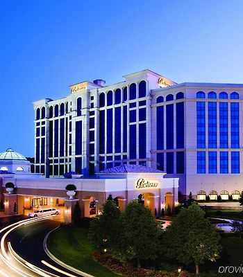 Belterra Casino Resort And Spa photos Exterior