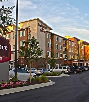 Residence Inn Columbia Northwest/Harbison photos Exterior Hotel information