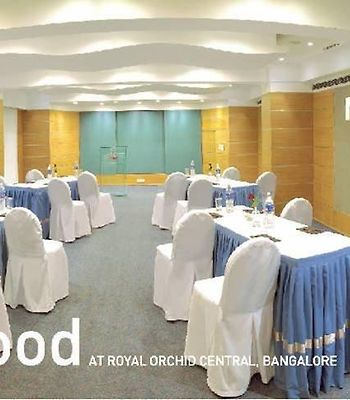Royal Orchid Central photos Facilities