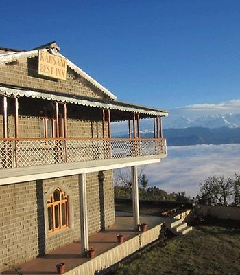 Kausani Best Inn photos Exterior