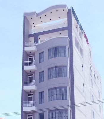 Thanh Lan 1 Hotel photos Exterior